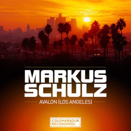Avalon [Los Angeles] - Single