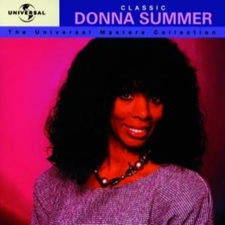 The Universal Masters Collection: Classic Donna Summer