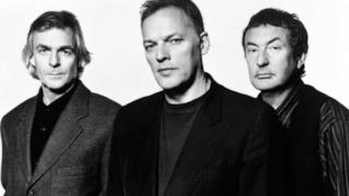 Pink Floyd senza Roger Waters