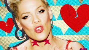 Pink: True Love è la nuova canzone con Lily Allen e il marito Carey Hart