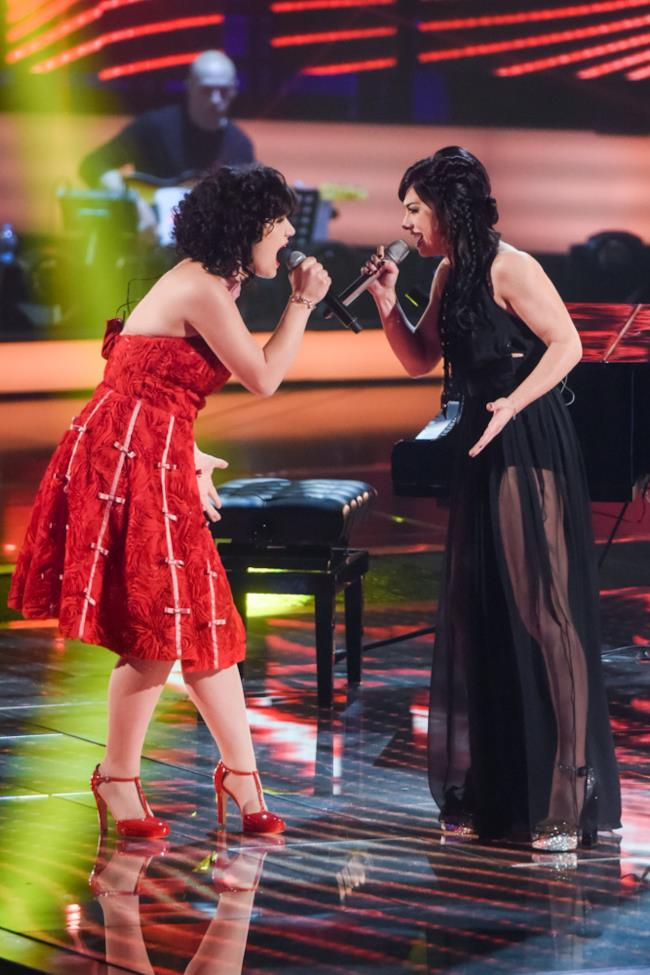 Alice Paba The Voice of Italy Finale