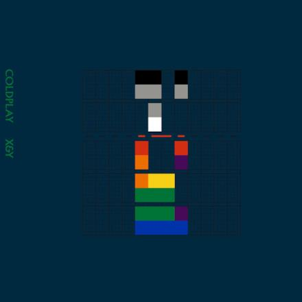Coldplay (Live from Austin City Limits)