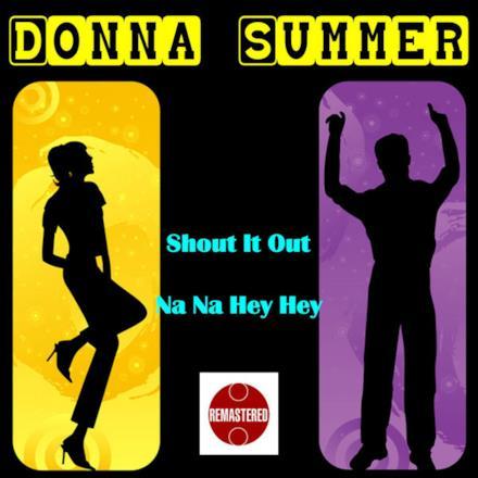 Shout It Out - Single