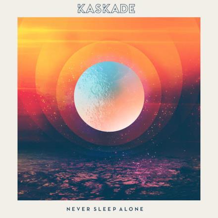 Never Sleep Alone - Single