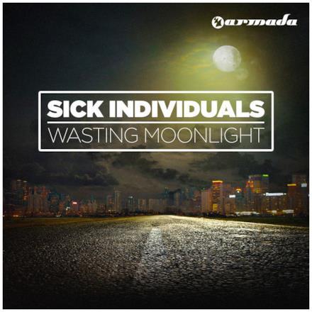 Wasting Moonlight (Radio Edit) - Single
