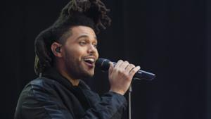 Classifica USA 16 settembre 2015, il re è sempre The Weeknd