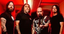 Slayer, unica data italiana nel 2015 a Milano