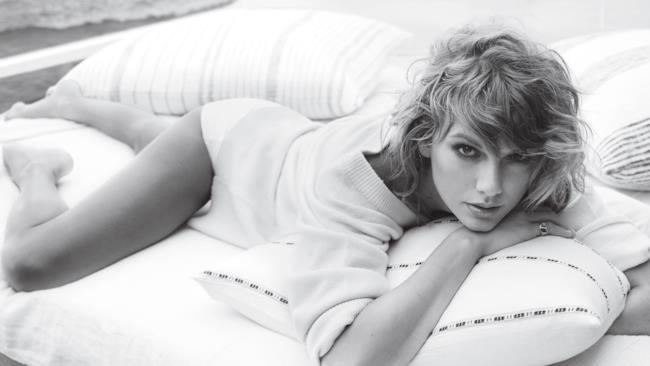 Taylor prima di andare a letto?