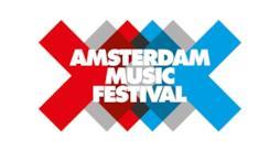 Amsterdam Music Festival logo