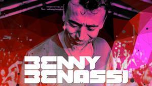 Benny Benassi è stato annunciato come ultimo ospite al Nameless Music Festival di Barzio, Lecco