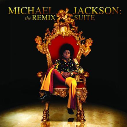 Michael Jackson: Remix Suite I - EP