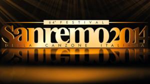 logo di Sanremo 2014