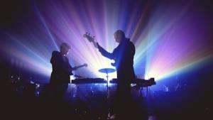 The xx in concerto all'Alcatraz di Milano il 2 dicembre 2012