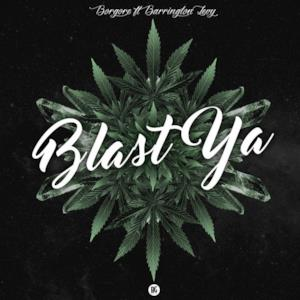 Blast Ya (feat. Barrington Levy) - Single
