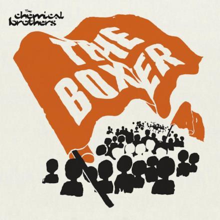 The Boxer (Radio Edit) - Single