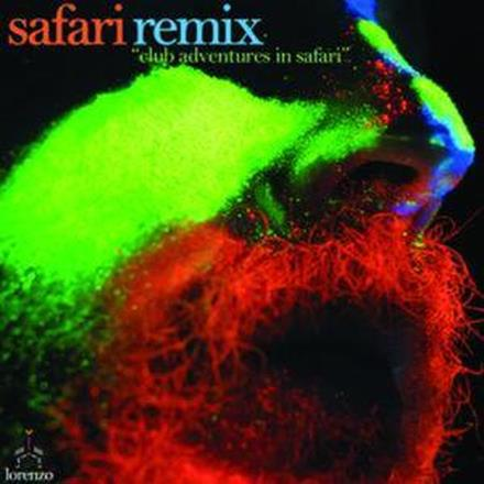"Safari Remix ""Club Adventures In Safari"""