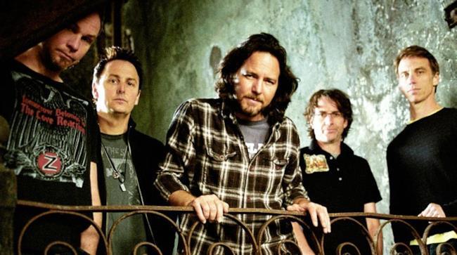 I Pearl Jam