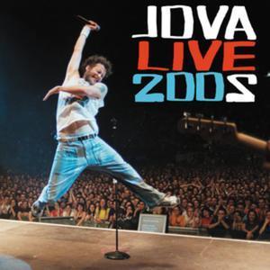 Jova Live 2002