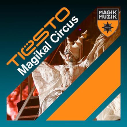 Magikal Circus - EP