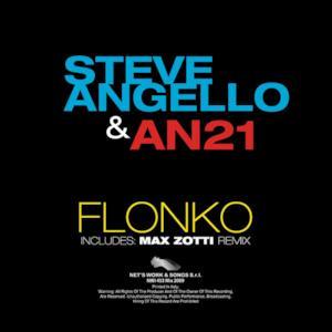 Flonko - EP