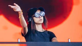 REZZ DJ set
