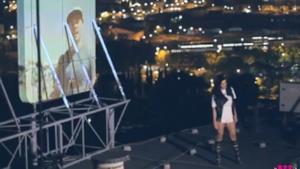 Baby K e Tiziano Ferro duettano in Sei sola: guarda il video ufficiale girato a Los Angeles