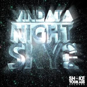 Night Sky Pt. 2 - EP