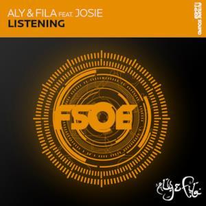 Listening (feat. Josie)