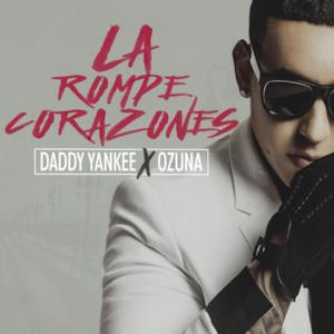 La Rompe Corazones (feat. Ozuna) - Single