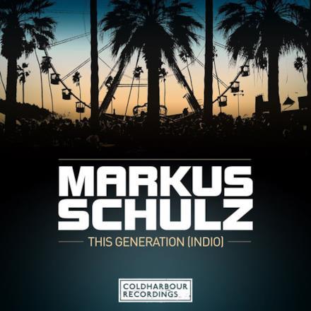 This Generation [Indio] - Single