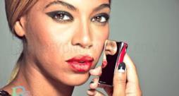 Beyoncé nella campagna L'Oreal