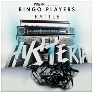 Rattle - Single