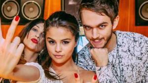 Selena Gomez è di nuovo single, Zedd le ha detto addio