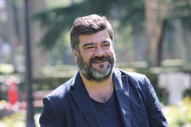 Francesco Pannofino cantante