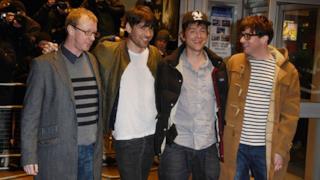 Blur, reunion possibile per alcuni live nel 2012