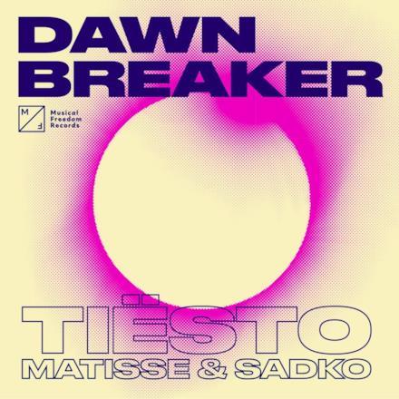 Dawnbreaker - Single