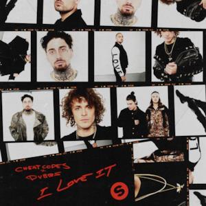 I Love It - Single