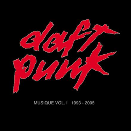 Musique, Vol. 1 (1993-2005)