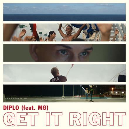 Get It Right (feat. MØ) - Single