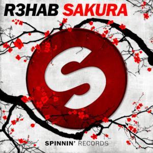 Sakura - Single