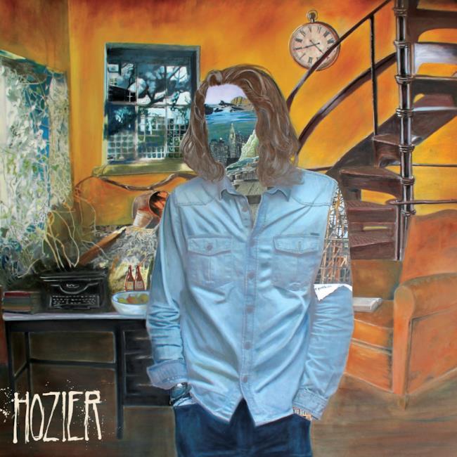 Special edition Hozier album
