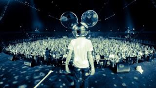 Deadmau5 A State Of Trance