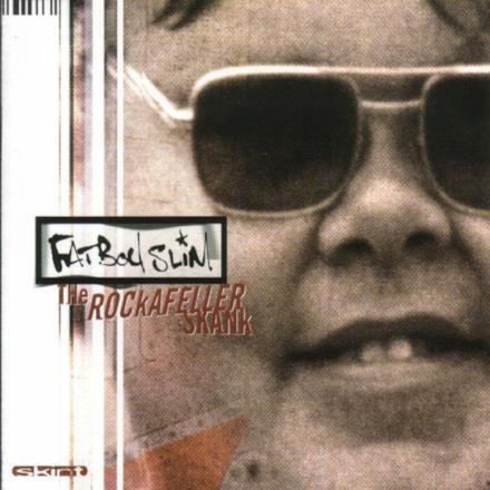 Rockafeller Skank - EP