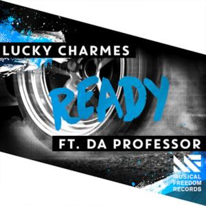Ready (feat. Da Professor) - Single