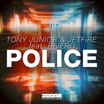 Police (feat. Rivero) [Extended Mix] - Single