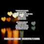 Francesco Gabbani: le migliori frasi dei testi delle canzoni