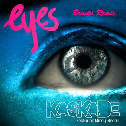 Eyes (Brants Remix) - Single