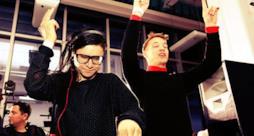 L'album di debuto del duo Jack U, formato da Skrillex e Diplo, si è rivelato un gradissimo successo