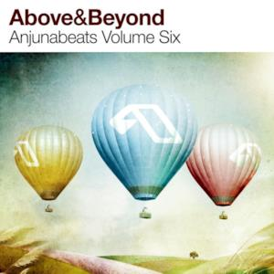 Anjunabeats Volume Six Unmixed