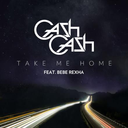 Take Me Home (feat. Bebe Rexha) - Single